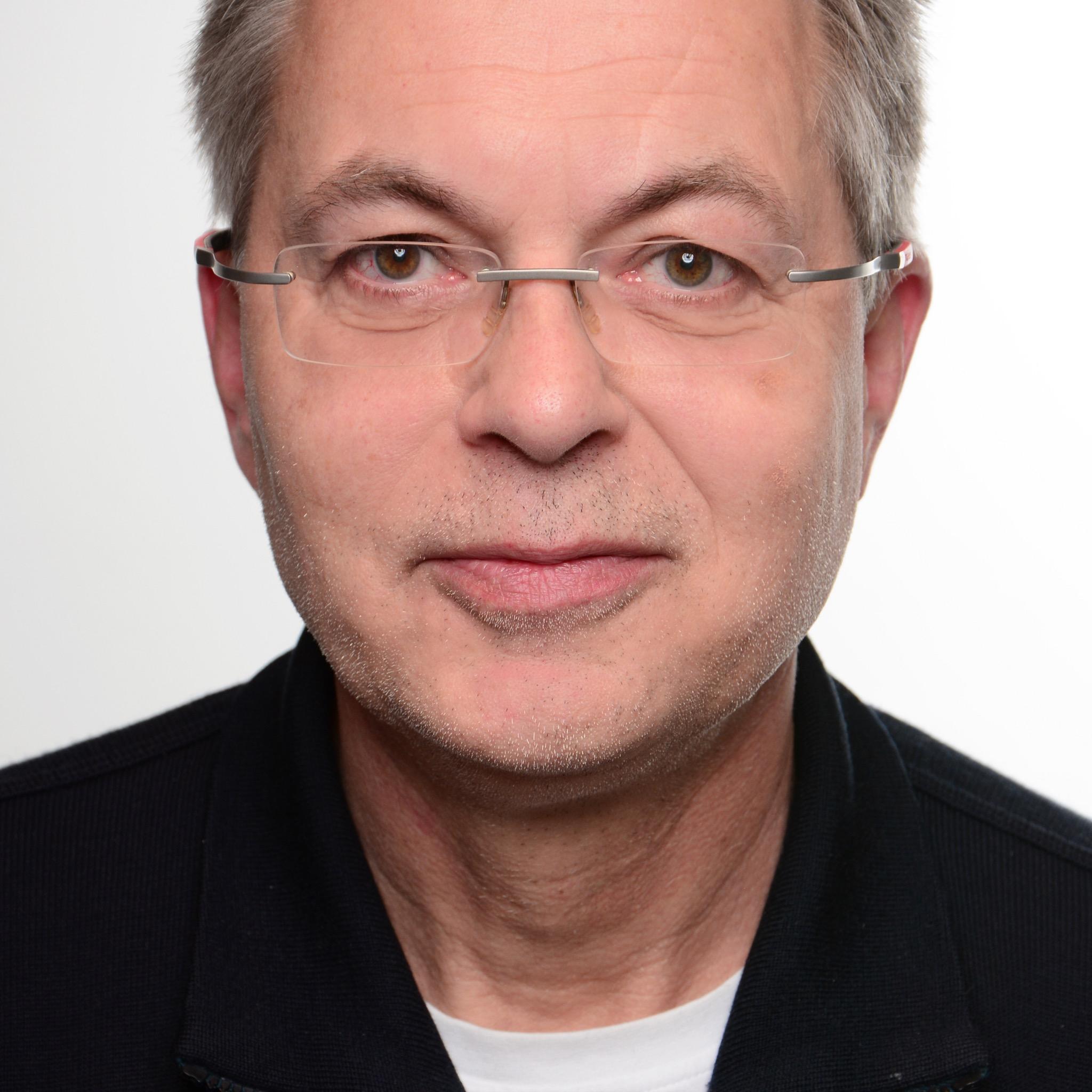 Volker Weichgrebe